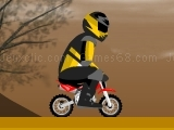Jeu Mini Dirt Bike