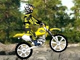 Jeu Dirt Bike 2